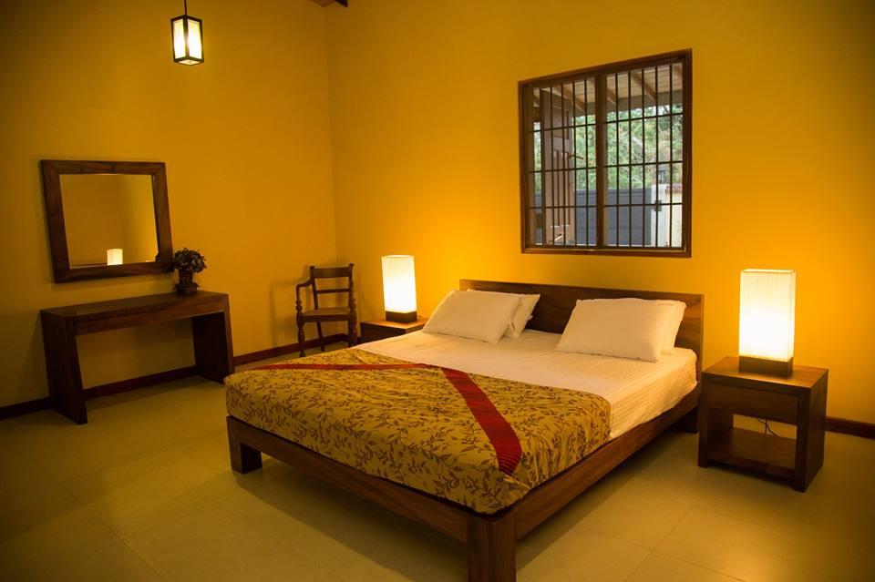 Golden Villa Resort - Hikkaduwa