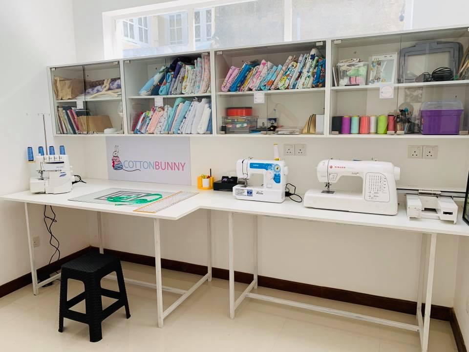 CottonBunny Design Studio